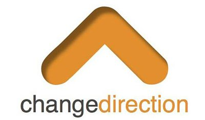 Change Direction logo